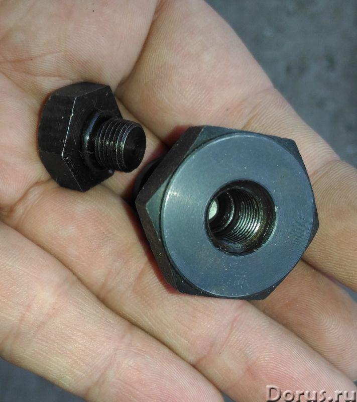 Зарядить гидромолот азотом с помощью специального комплекта - Запчасти и аксессуары - Предлагаем спе..., фото 8